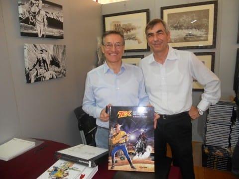14 con Fabio Civitelli