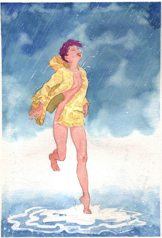 Illustrazione di Elisabetta Barletta